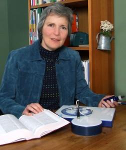 Kathy Walker - Vibrational Healer