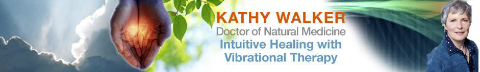 Kathy Walker Doctor of Natural Medicine
